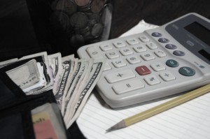 Three Budgeting Processes
