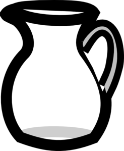 01 water pitcher