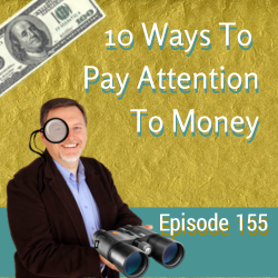 How we pay attention to money