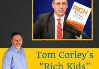 Tom Corley's Rich Habits for Kids