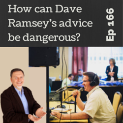 Can Dave Ramsey's advice be dangerous