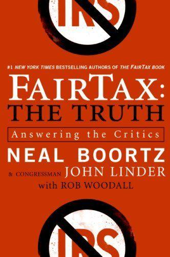Fairtax Book
