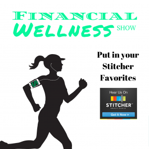 FinWell Show subscribe Stitcher