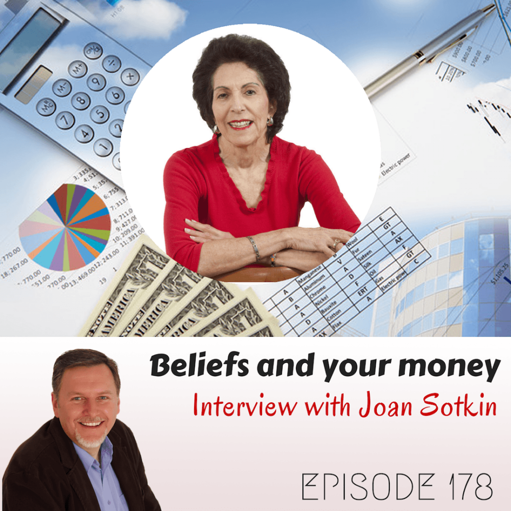 Interview with Joan Sotkin