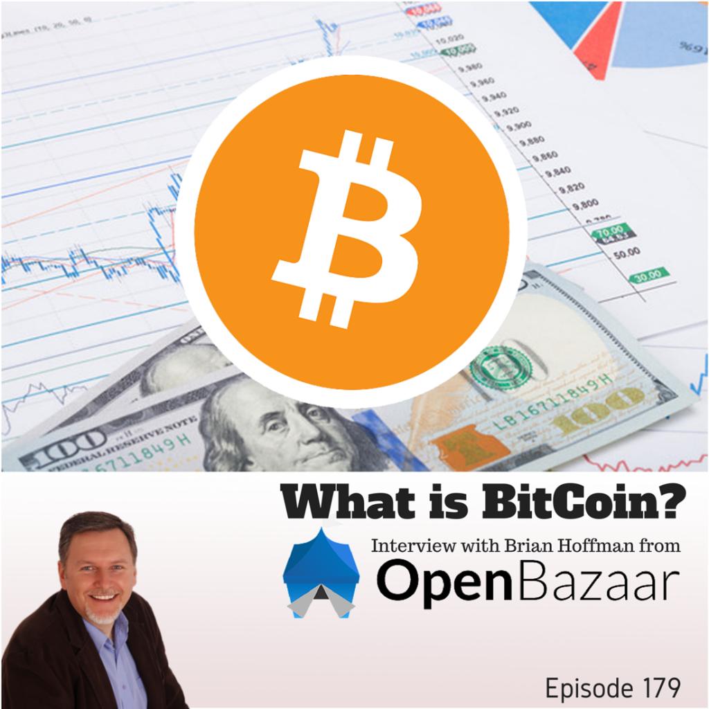 Open Bazaar's Brian Hoffman talks Bitcoin