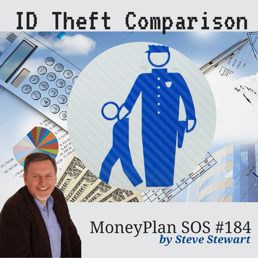 What makes ID Theft companies worth the cost