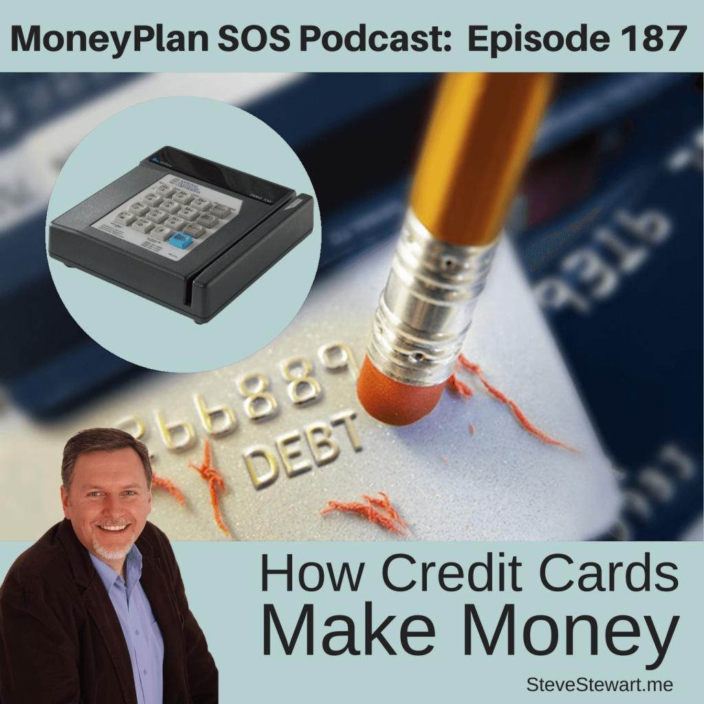 How Credit Cards Make Money