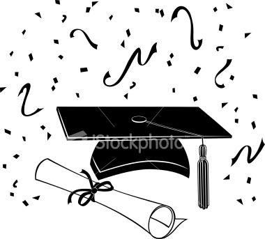 A true graduate
