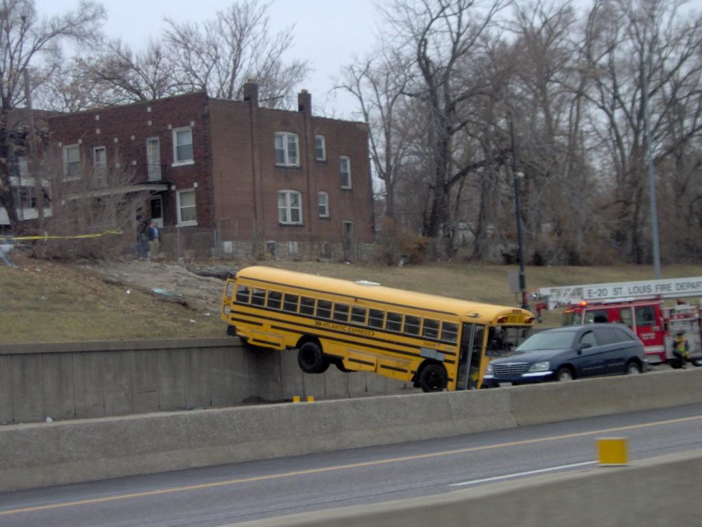 Bus Accident