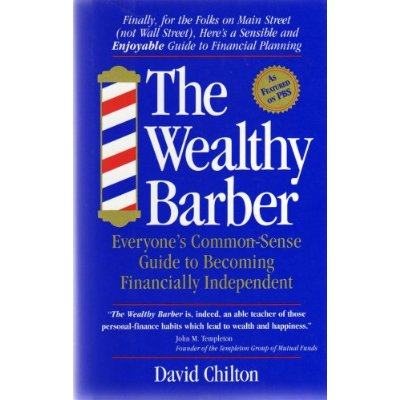 Good book: The Wealthy Barber
