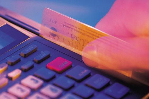 Is your credit cardsafer?