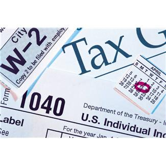 Tax Refunds: Part 1 (Tax Liability)