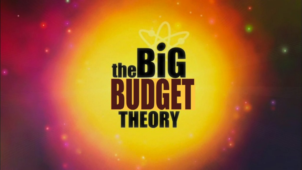 A Theoretical Budget
