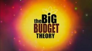 Big Budget Theory