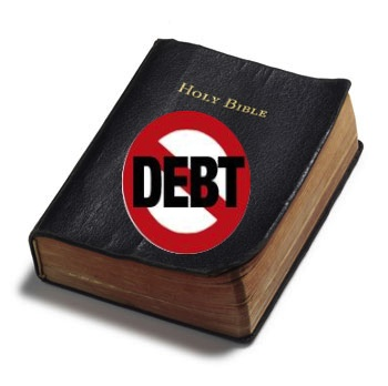 Is Debt Free a Christian thing?