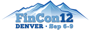 No Debt, No Credit, and No Problems at FinCon12 – MPSOS075