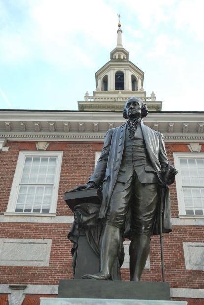 Happy Birthday George Washington