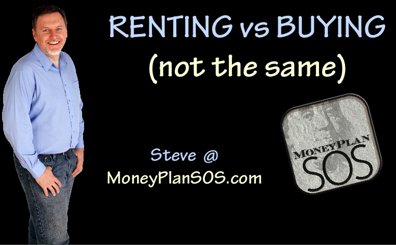 Is Renting Throwing Money Away?