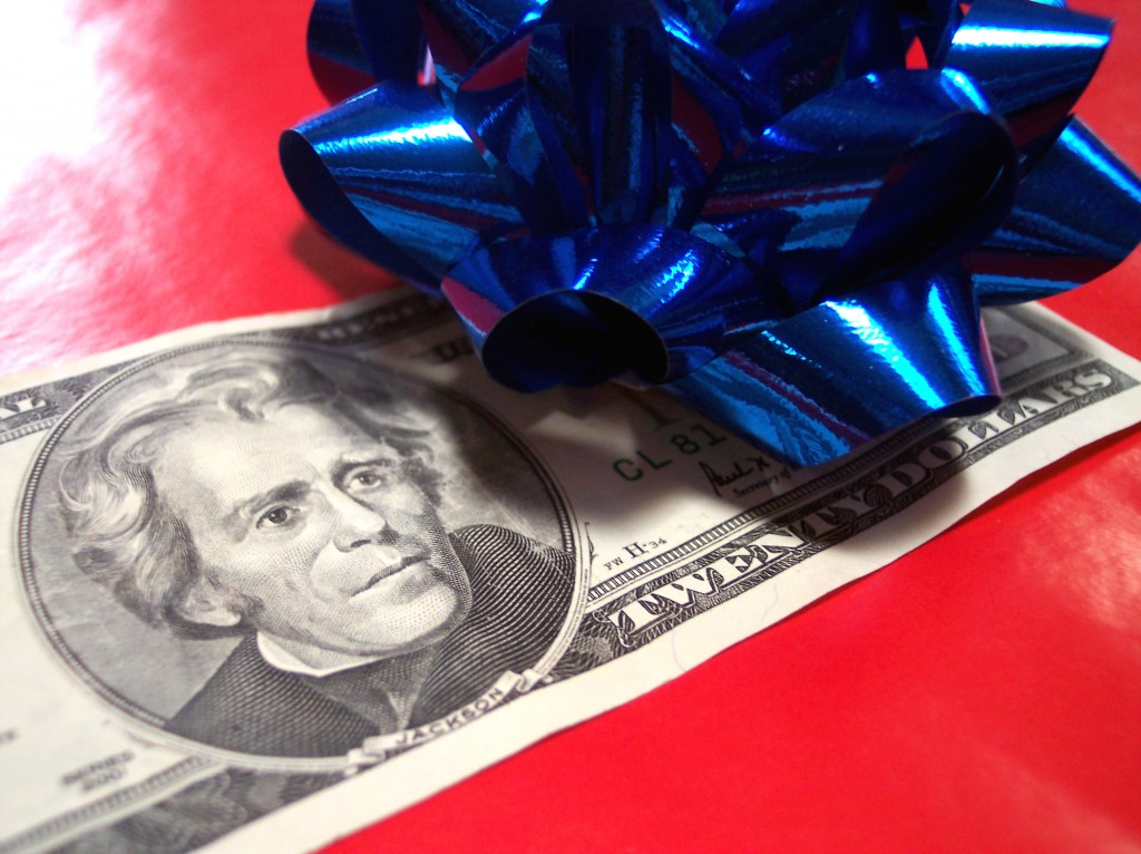 5 Ways To Save Money In December – MPSOS133