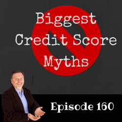 Biggest Credit Score Myths and #ALSicebucketchallenge – MPSOS160