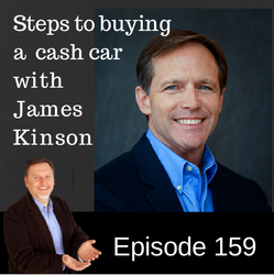 Steps to buying a cash car with James Kinson – MPSOS159
