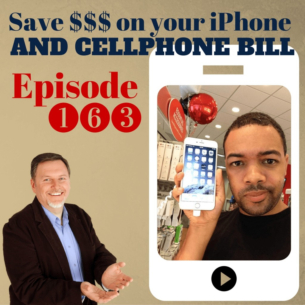 Save money on your iPhone and cellphone bill – MPSOS163
