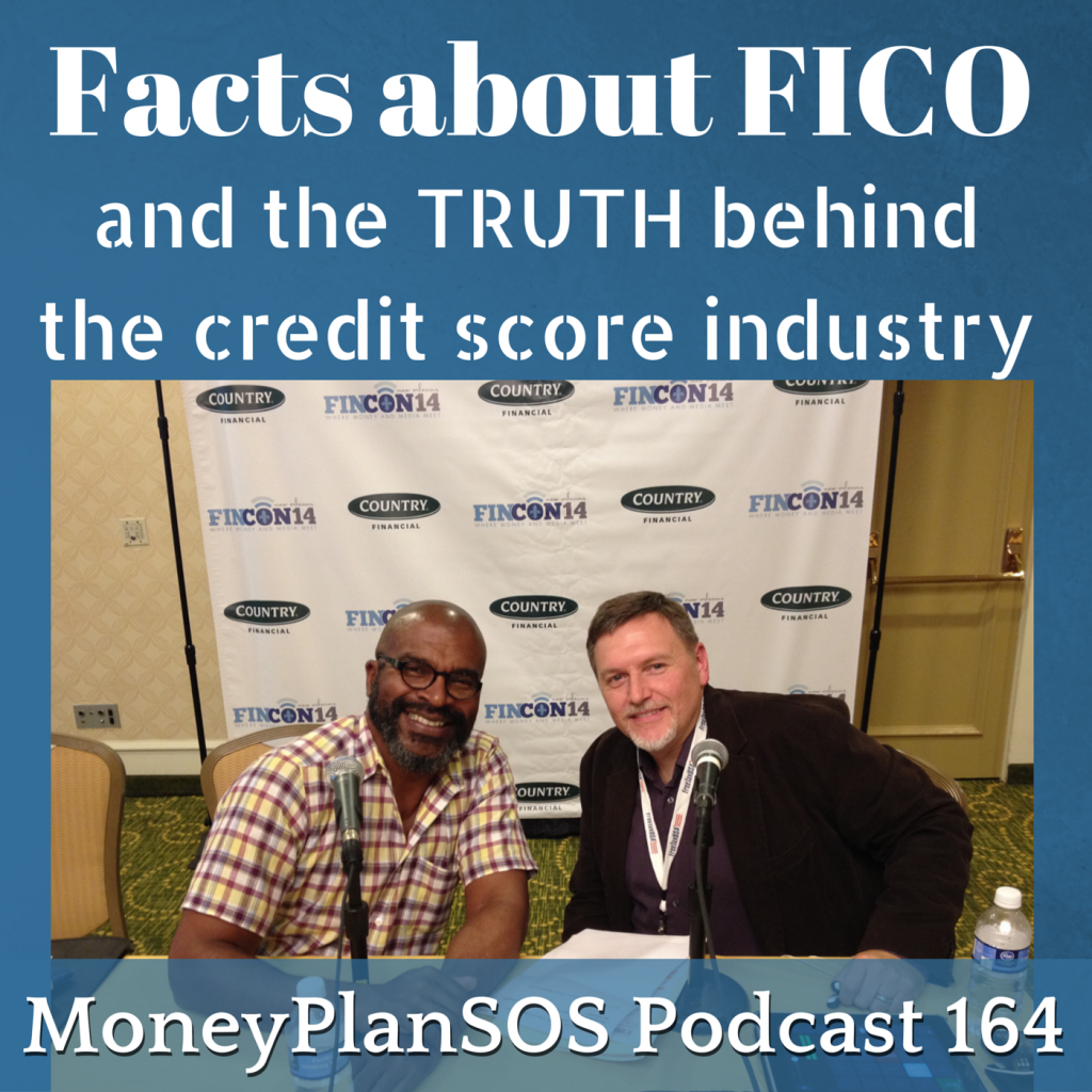 FICO and the FACTS behind the Credit Score Industry