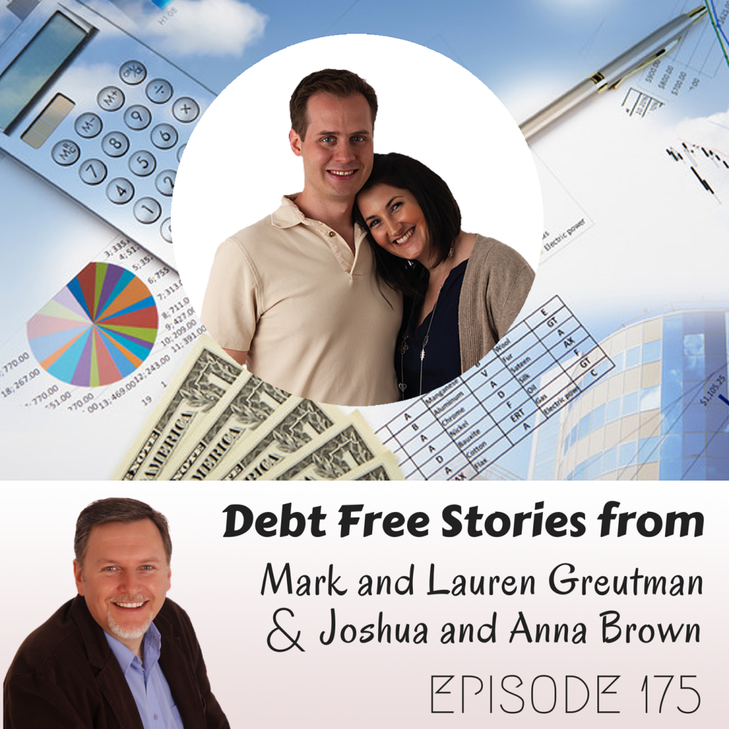 Debt Free Testimonies from the Greutmans and Browns – MPSOS175