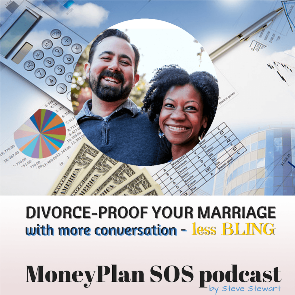 Divorce-proof your marriage by going through a foreclosure – MPSOS176