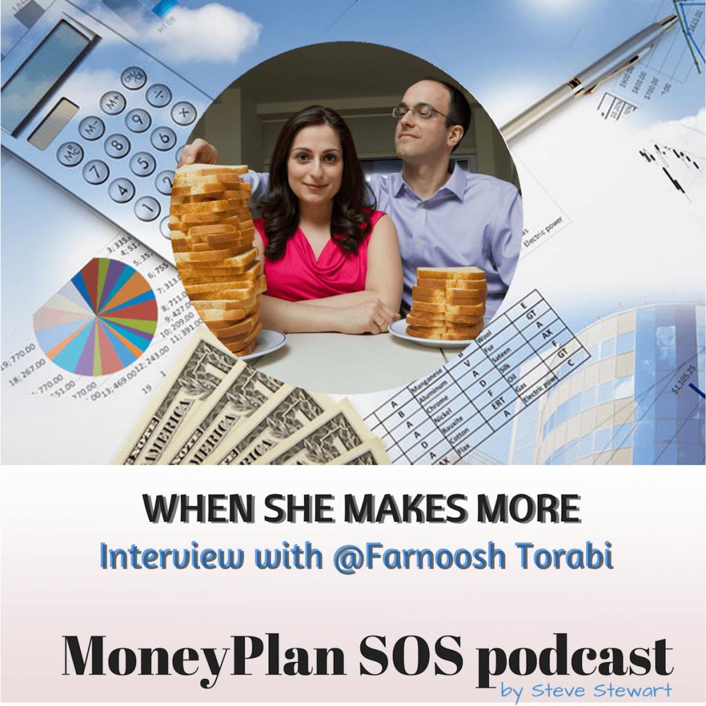 When She Makes More with @Farnoosh – MPSOS177