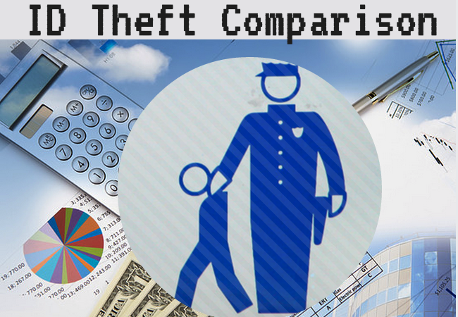 ID Theft Company comparison
