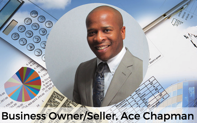Ace says Skip the Startups and Buy a Business – MPSOS194