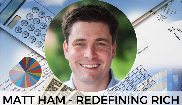 Matt Ham has Redefined Rich – MPSOS197