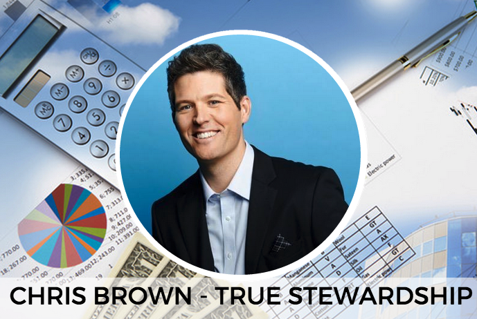 Chris Brown from True Stewardship – Is Tithing Mandatory for Christians? – MPSOS199
