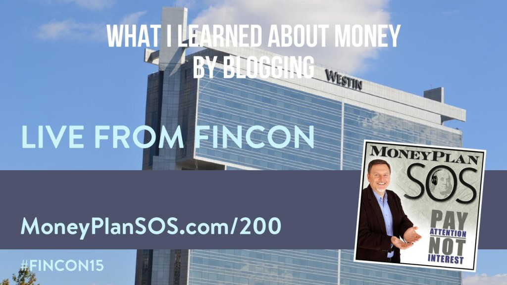 What People Learned About Money By Blogging About Money – MPSOS200